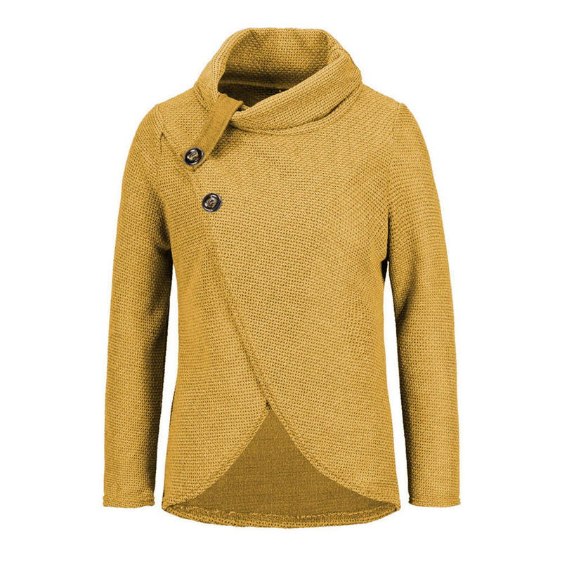 Autumn Women Sweater