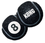 KONG Sport Balls Assorted 3 pack Medium, WooforWuff