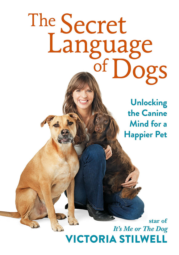 The Secret Language of Dogs: Unlocking the Canine Mind for a Happier Pet, WooforWuff