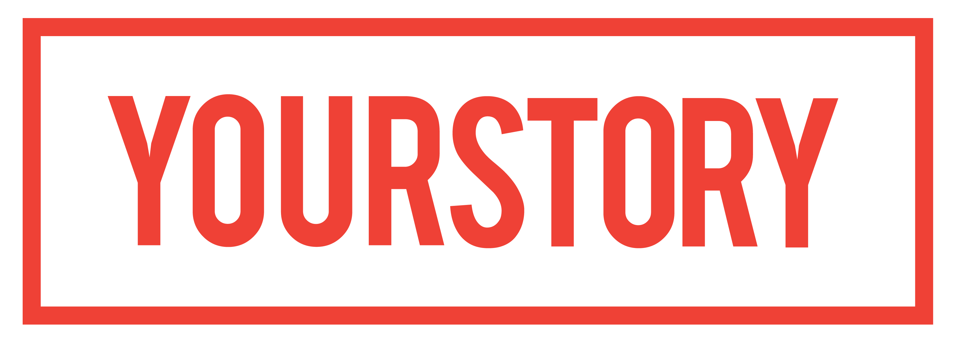 Your Story Logo