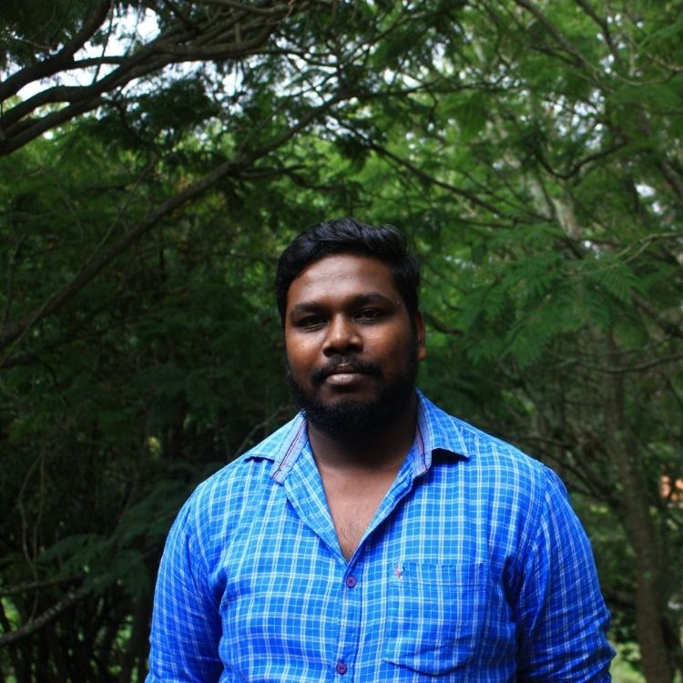 Picture of Gopala Krishnan - Last Forest