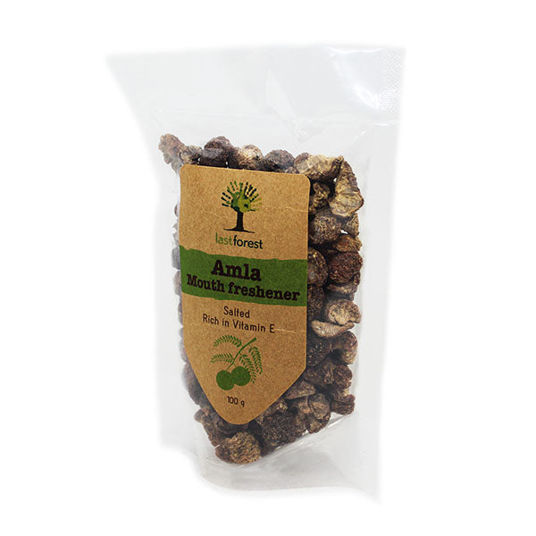 Amla Mouth Freshener – Salted