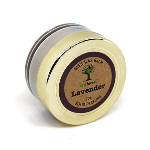 Lavender - Solid Perfume (20g)
