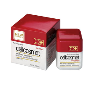 Крем-маска анти-стресс Cellcosmet (Anti-Stress Mask Cream Cellcosmet)