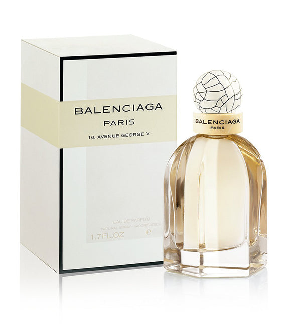 Вода парфюмерная Balenciaga Paris 10 Avenue George V L`essence