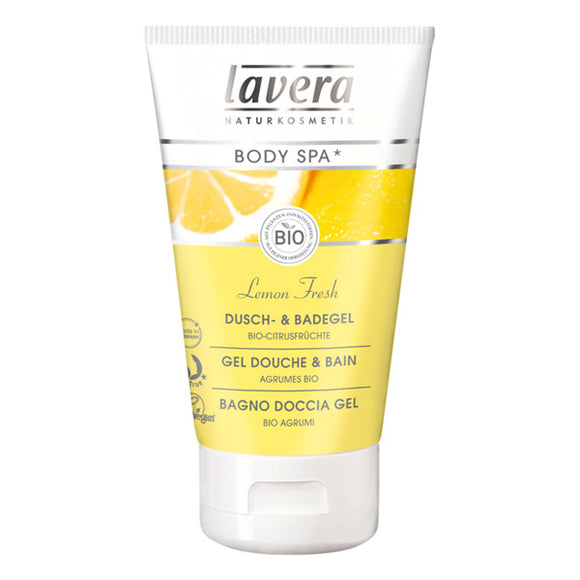 Гель для душа и ванны Цитрус (Bath & Shower Gel Citrus Fruits)