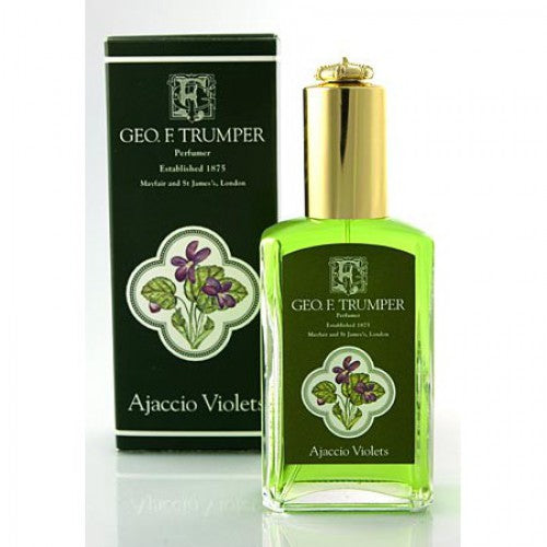 Одеколон Фиалки Аяччо (Ajaccio violets cologne in glass bottle)