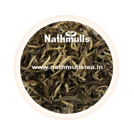 Margaret's Hope Moonlight Fancy -Darjeeling White Tea Autumn Flush - 2020
