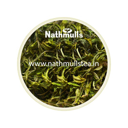 Arya - Pearl Organic Darjeeling White Tea First Flush 2021