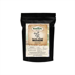 Rose herb Green Tea 100 Gm