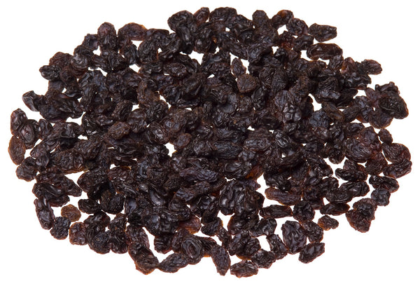 California Natural Seedless Raisin