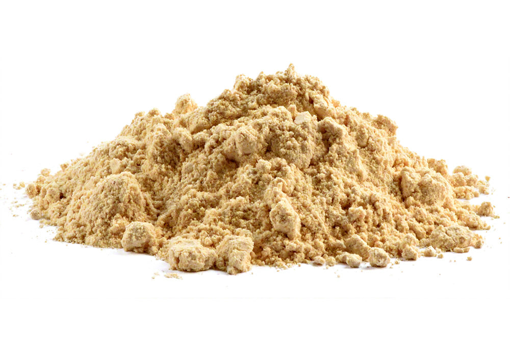 Raw Maca Root Powder