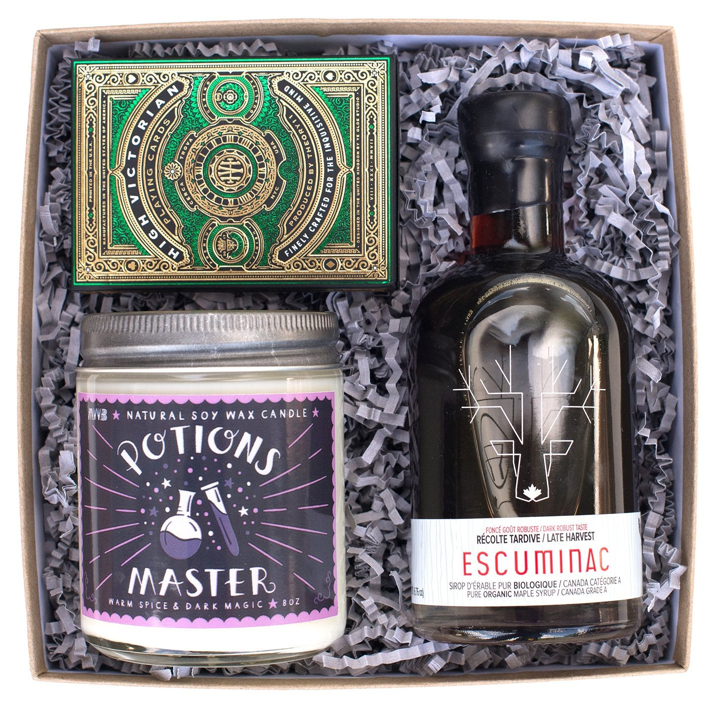 Potions master gift box my weekend is booked client gift ideas gift for drink lover