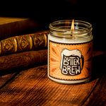 Butter Brew Soy Candle