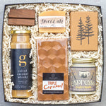 corporate gift box canada corporate holiday gift ideas