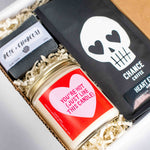 You're Hot (Just Like this Candle) Valentine Box