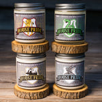 House Pride Soy Candle Collection- Set of Four