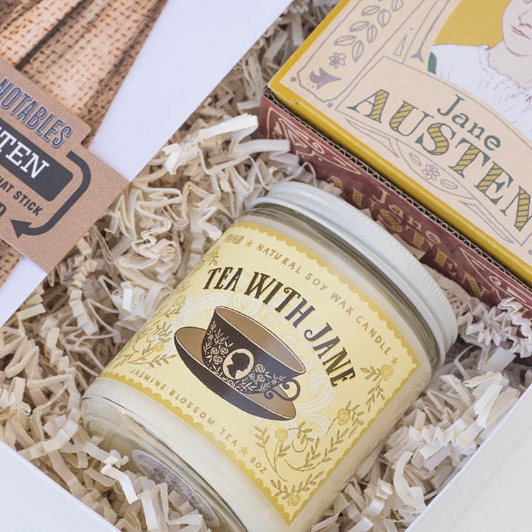 jane-austen-fan-gift-box-premium-soy-candle-book-lover-gift-book-themed