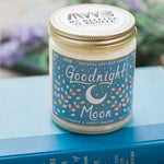 Goodnight Moon Soy Candle