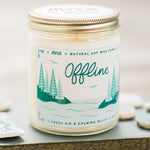 Offline Soy Candle