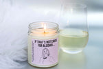 Moira Candle