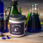 potions-master-candle-my-weekend-is-booked-natural-soy-candle-for-book-lover