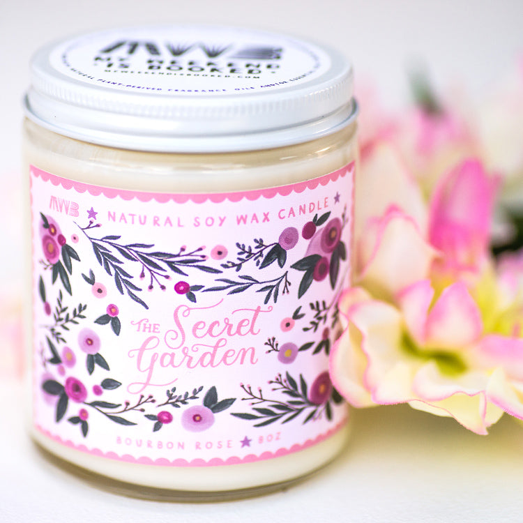 The-secret-garden-premium-soy-candle-natural-rose