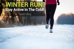 How To Stay Active In Winter