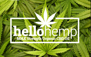 How Is Hello Hemp CBD Oil Made?