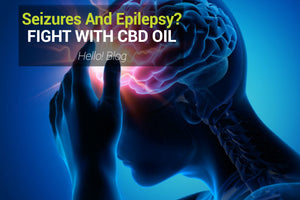 CBD Oil For Seizures And Epilepsy