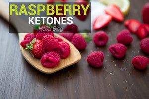 What Are Raspberry Ketones?