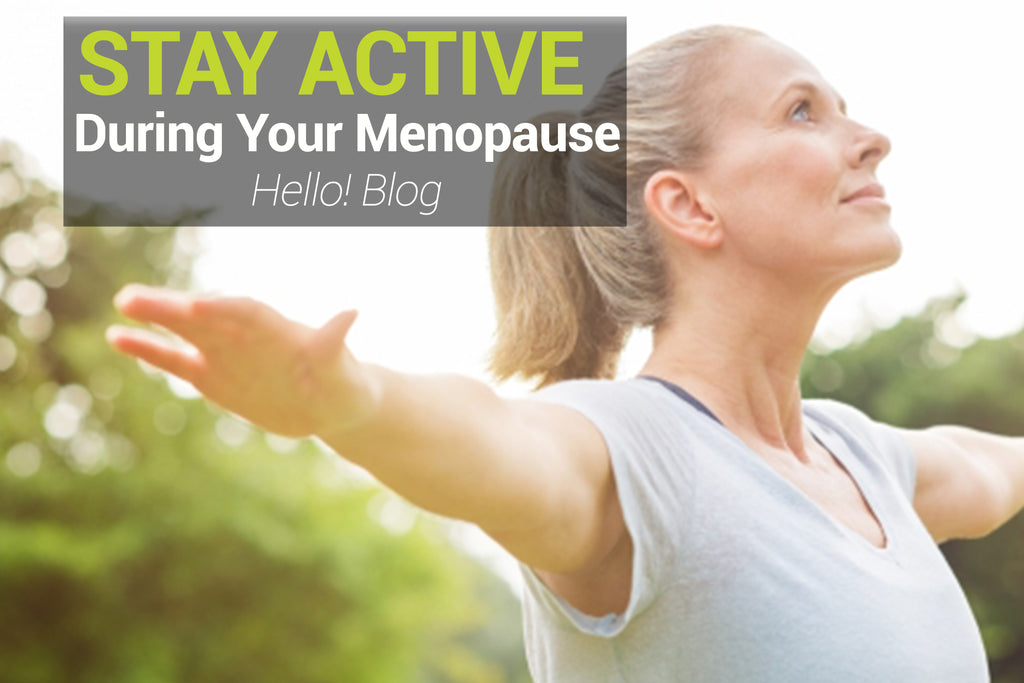 Easy Ways To Lose Weight On Your Menopause