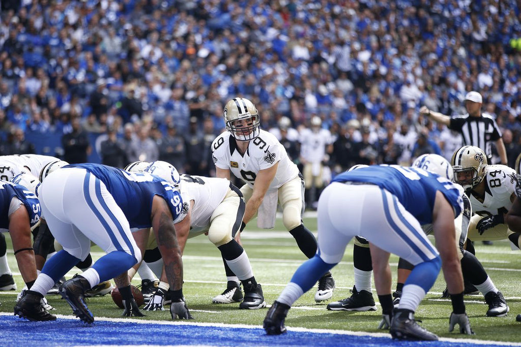 Monday Night Football Betting Preview: Colts at Saints