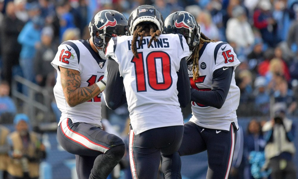 NFL Saturday Betting Preview: Texans at Buccaneers