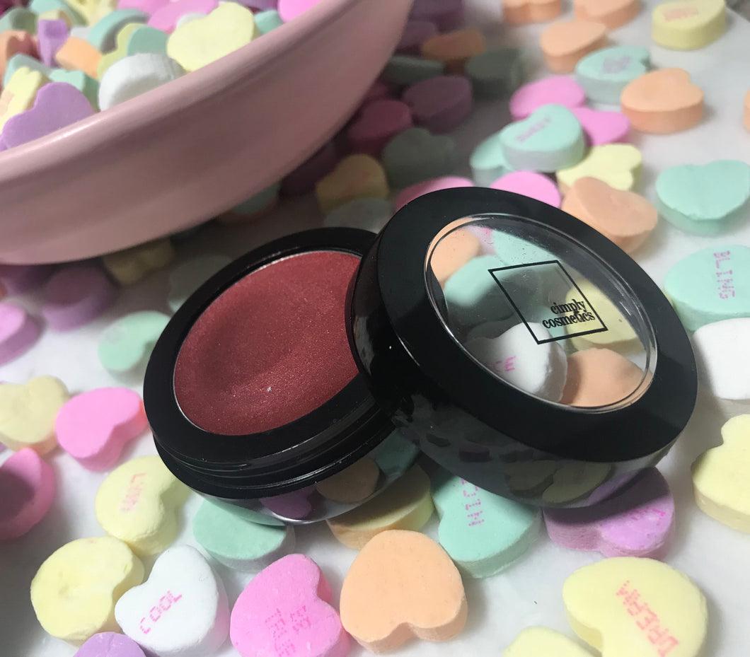 Dare Devil Blush