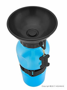 Highwave Travel Water Jug