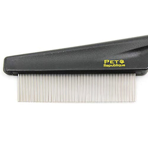 Dog & Cat Flea Comb