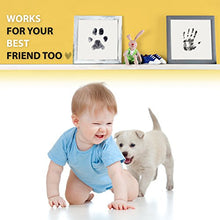 Fantastic Nose & Paw Print Kit  – Inkless Impression, Safe & Clean