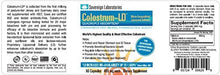 Colostrum Capsules with Proprietary Liposomal Delivery Technology- 400% Better Bioavailability