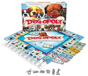 Dog-Opoly, the Greatest Board Game Ever