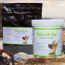 StoolRite | Stool former, Anal Gland Relief