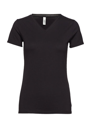 Pylle V Neck T-Shirt