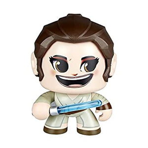 Star Wars Mighty Muggs Rey Jakku Figur - Wonderland World