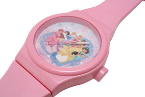 Disney Princess Jumbo Wanduhr - 92cm - Wonderland World