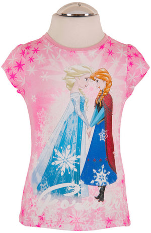 Frozen T-Shirt - Wonderland World