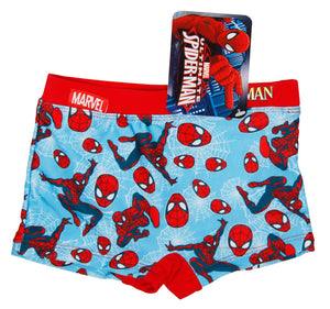 Spiderman Badehose - Wonderland World