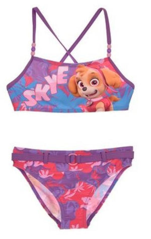 Paw Patrol Skye Bikini - Wonderland World