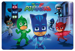 PJ Masks 3D Platzdecke - Wonderland World