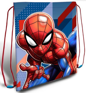Spiderman Turnbeutel - 40cm - Wonderland World