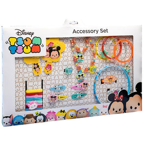 Disney Tsum Tsum Schmuck Haar Accessoires Set - Wonderland World